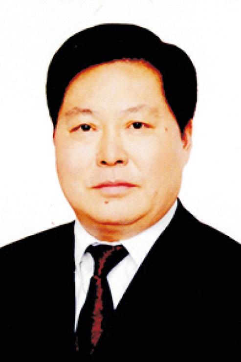 杨明海 校长