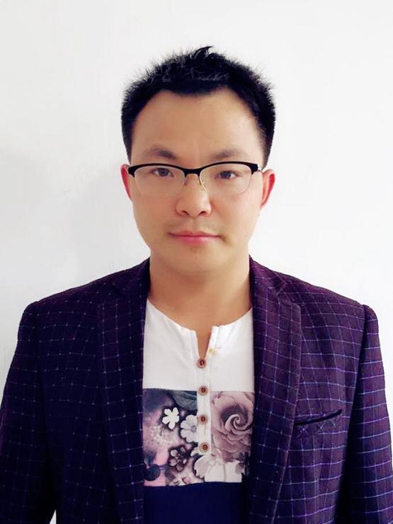 刘建 数学教师