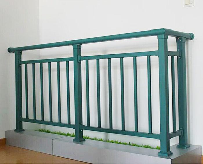 垶钢护栏及扶手