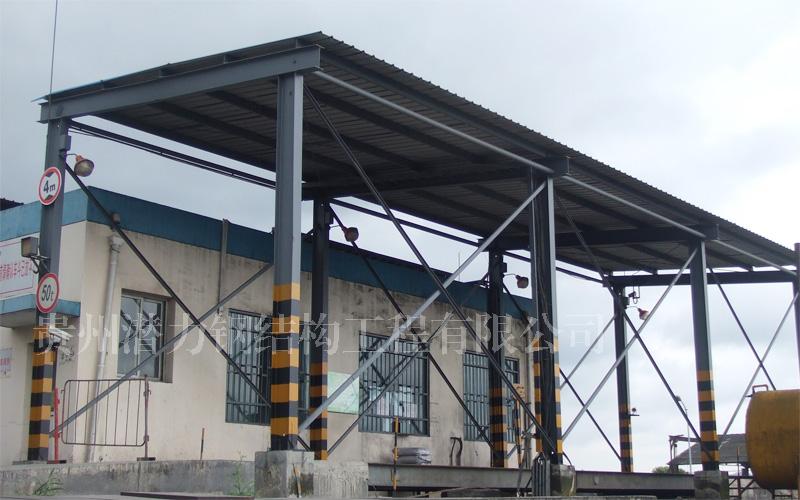 黔西火电厂磅房-(1)