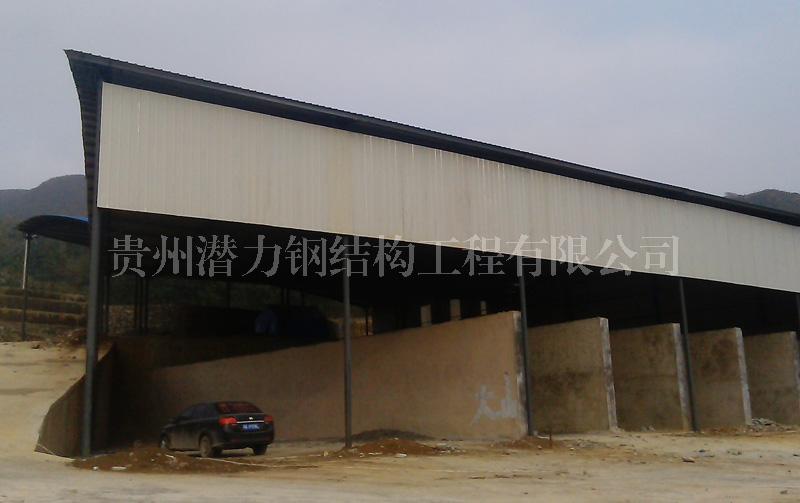 关岭肉牛养殖场-(1)