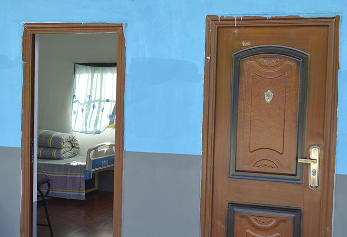 房间展示1