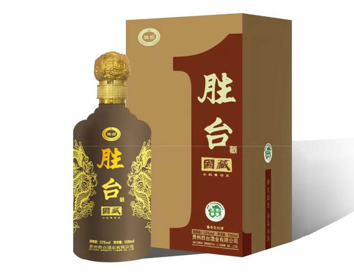 胜台国鹏酒