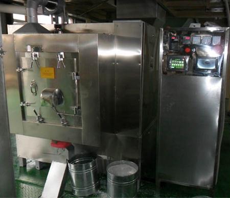 反光材料微波干燥机
