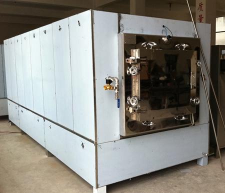 色素微波真空干燥机