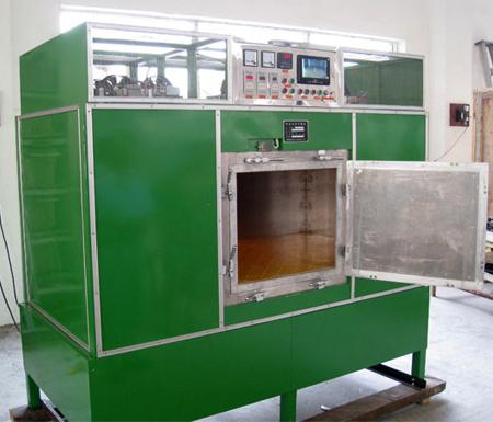 WBD工艺品微波干燥机