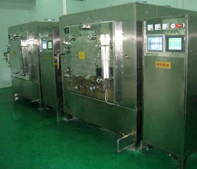 化学药微波低温干燥机