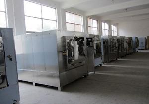 设备生产组装线