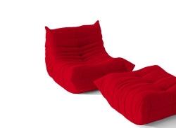 休閑沙發定做4