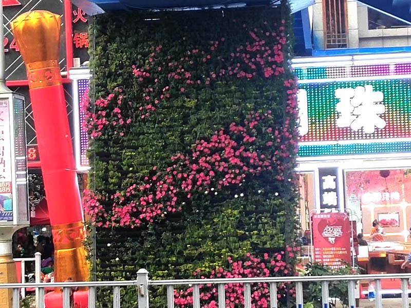 重庆朝天门商场