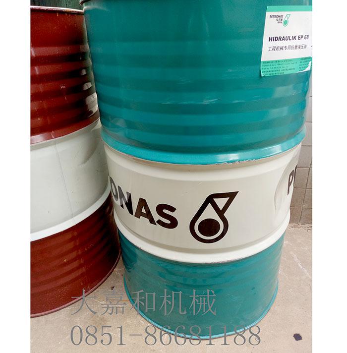 马石油抗磨液压油
