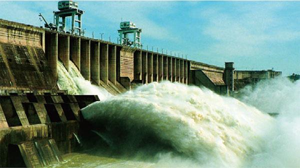 水利水电、机场场平