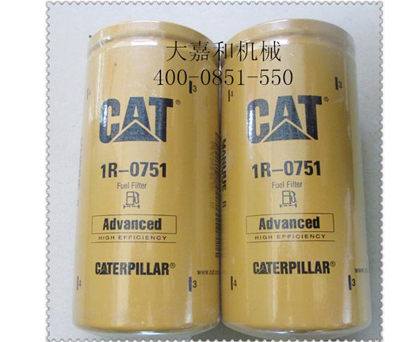 CAT320柴滤