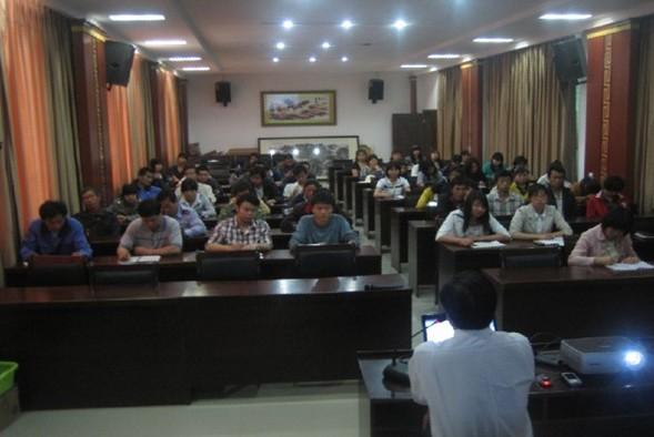 中國聯通云南分公司 ISO9001質量管理體系認證培訓
