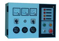 发电机控制系统