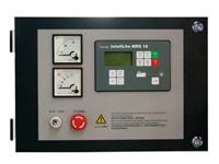 发电机控制系统自动化机组控制屏