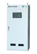 发电机组控制系统ATS-V系列
