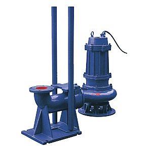 WQ固定式排污泵
