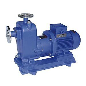 ZCQ自吸式磁力传动离心泵