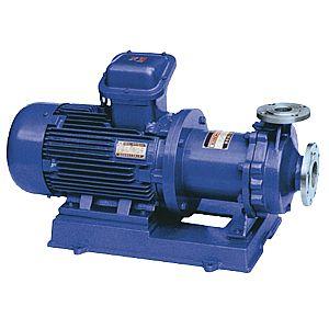 CQB磁力传动离心泵