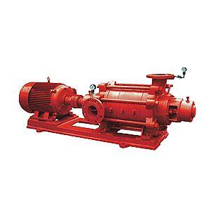 XDB-TSWA固定卧式多级消防泵