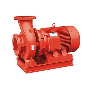XBD-WS固定卧式消防泵