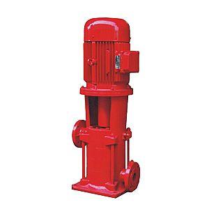 XBD-LG便拆立式多级消防泵