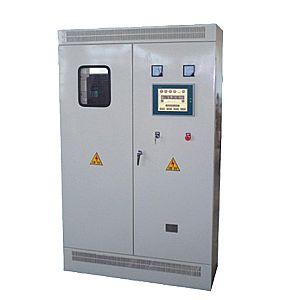 SYS系列触摸屏变频恒压(变)压控制柜