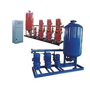 成套消防(喷淋)给水设备